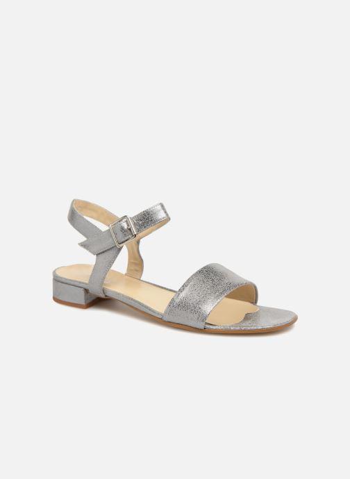 Sandales et nu-pieds Elizabeth Stuart Ambry 415 Gris vue détail/paire