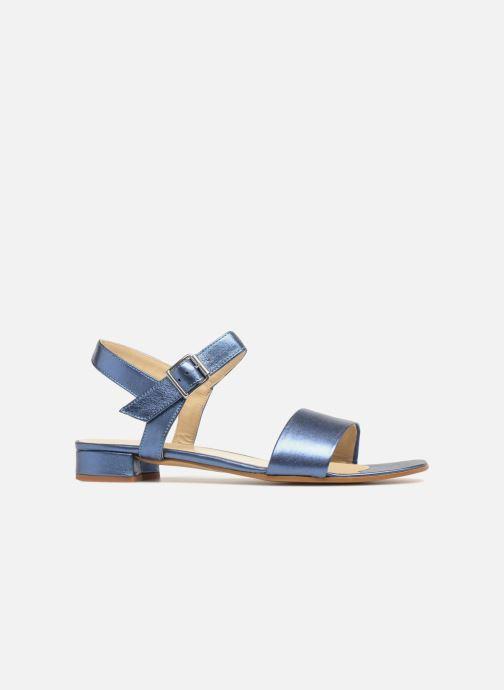 Sandales et nu-pieds Elizabeth Stuart Ambry 417 Bleu vue derrière