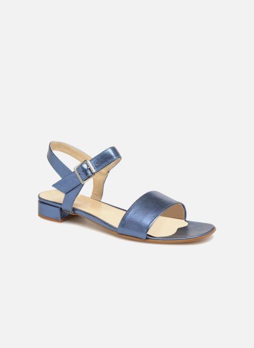 Sandales et nu-pieds Elizabeth Stuart Ambry 417 Bleu vue détail/paire