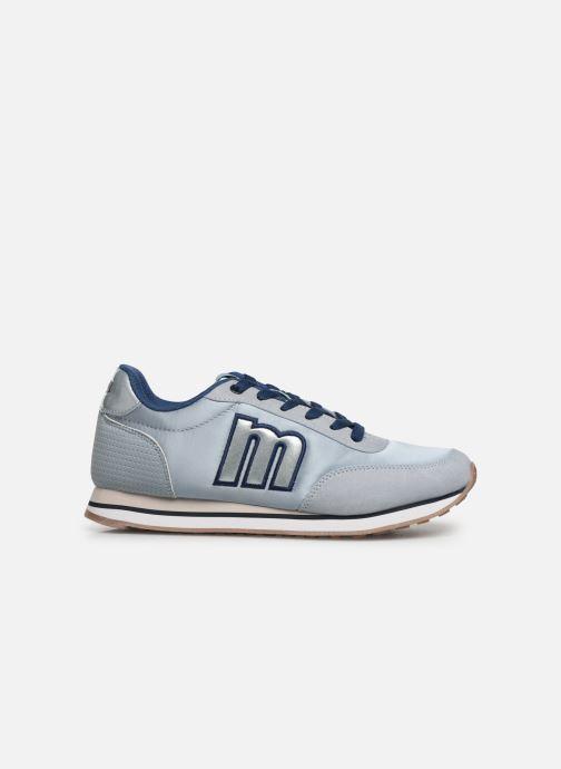 Sneakers MTNG 56406 Azzurro immagine posteriore