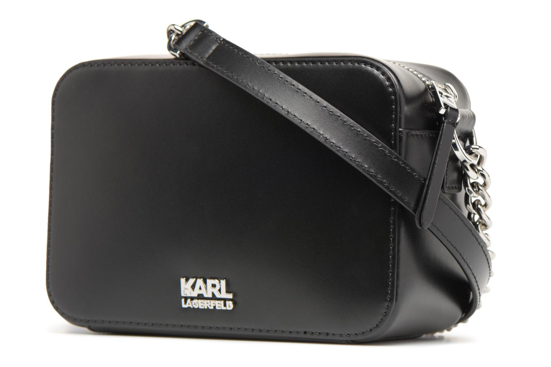 KARL KARL Black LAGERFELD LAGERFELD KARL CROSSBODY CROSSBODY KARL tqTgrHtw