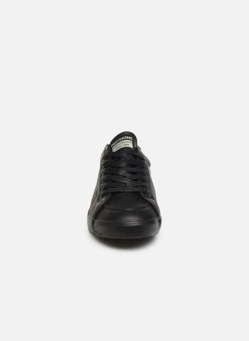 Baskets Redskins SABARAN Noir vue portées chaussures