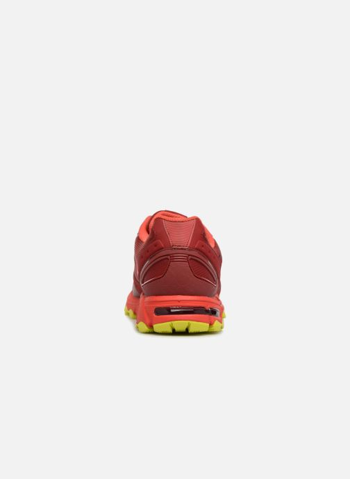 Chaussures de sport HAGLOFS Gram Gravel Men Orange vue droite
