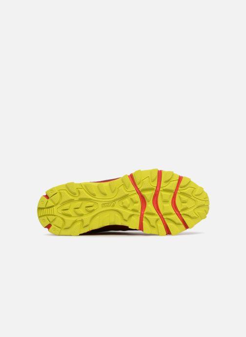 Sport shoes HAGLOFS Gram Gravel Men Orange view from above