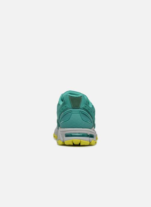 Chaussures de sport HAGLOFS Gram Gravel Women Bleu vue droite