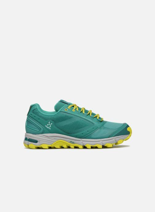 Chaussures de sport HAGLOFS Gram Gravel Women Bleu vue derrière