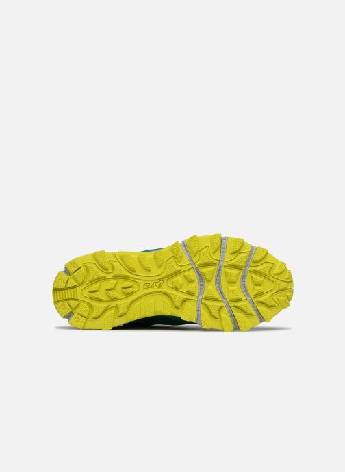 Chaussures de sport HAGLOFS Gram Gravel Women Bleu vue haut
