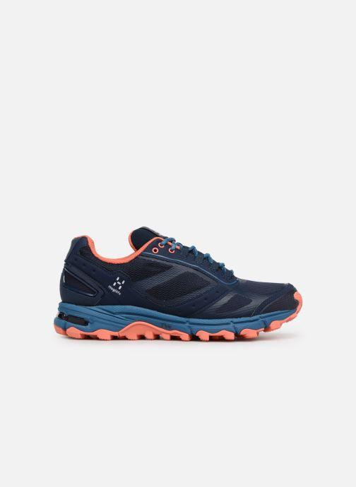 Zapatillas de deporte HAGLOFS Gram Gravel Women Azul vistra trasera