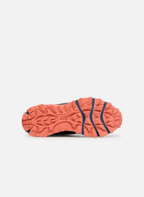 Zapatillas de deporte HAGLOFS Gram Gravel Women Azul vista de arriba