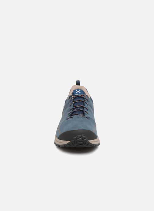 Sport shoes HAGLOFS Mistral GT M Blue model view