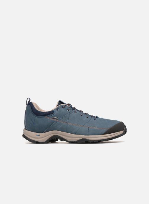 Chaussures de sport HAGLOFS Mistral GT M Bleu vue derrière