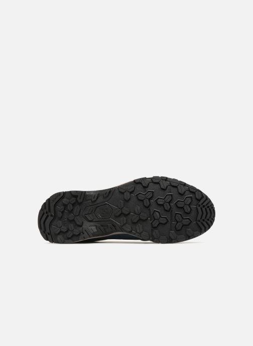Chaussures de sport HAGLOFS Mistral GT M Bleu vue haut