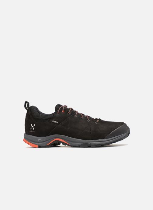 Chaussures de sport HAGLOFS Mistral GT M Noir vue derrière