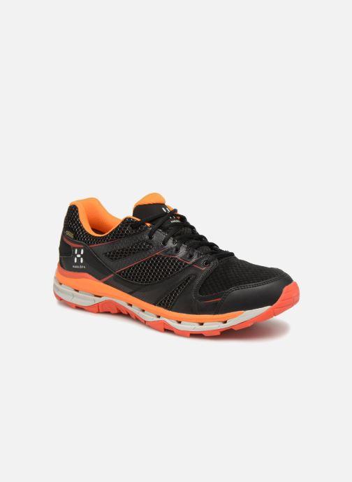 Chaussures de sport HAGLOFS Observe GT S M Noir vue détail/paire