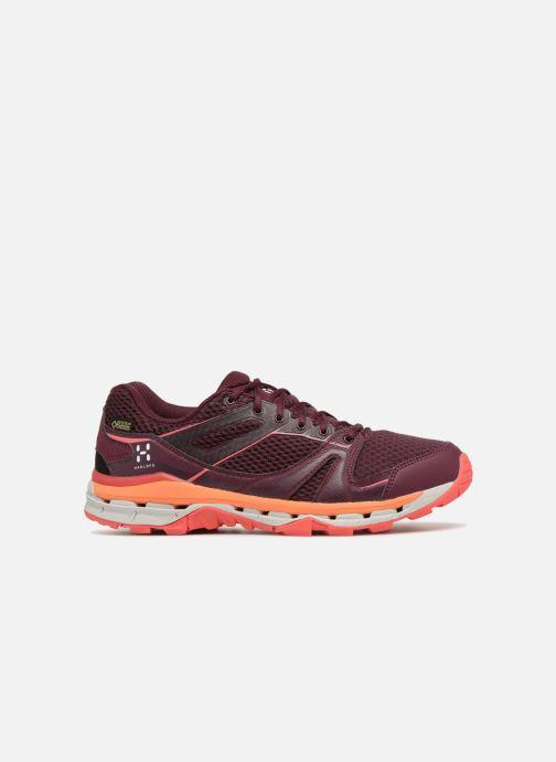 Chaussures de sport HAGLOFS Observe GT W Violet vue derrière
