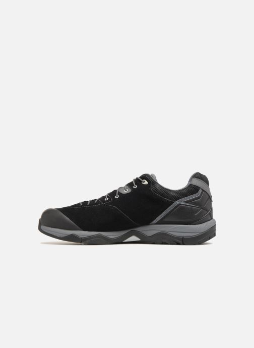Chaussures de sport HAGLOFS Roc Claw GT Men Noir vue face