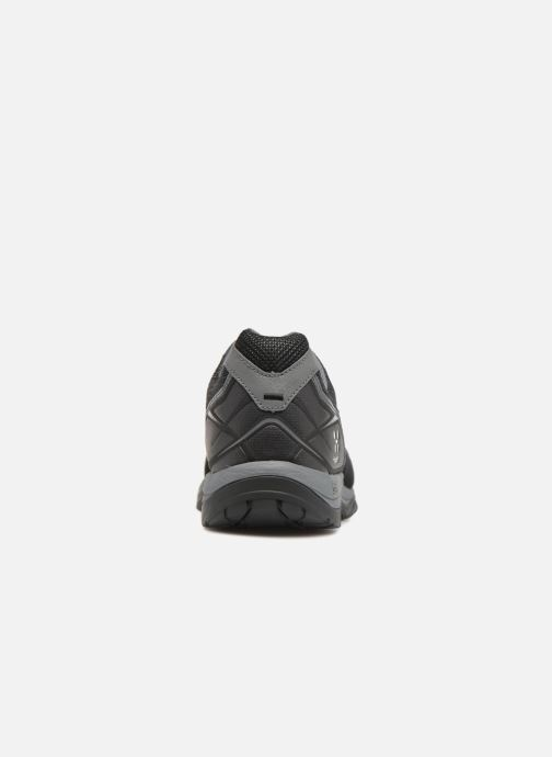 Sport shoes HAGLOFS Roc Claw GT Men Black view from the right