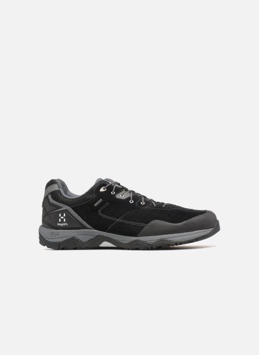 Chaussures de sport HAGLOFS Roc Claw GT Men Noir vue derrière
