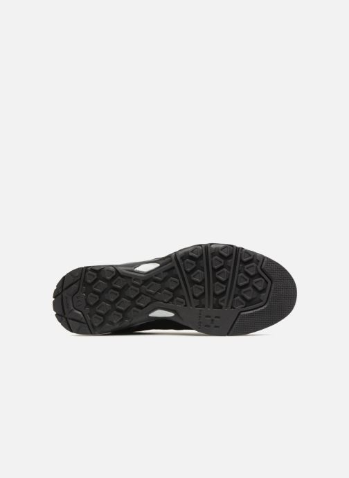 Chaussures de sport HAGLOFS Roc Claw GT Men Noir vue haut