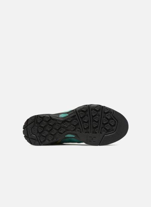 Zapatillas de deporte HAGLOFS Roc Claw GT Women Verde vista de arriba