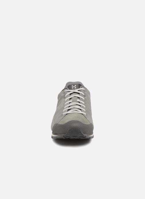Chaussures de sport HAGLOFS Roc Lite Men Gris vue portées chaussures