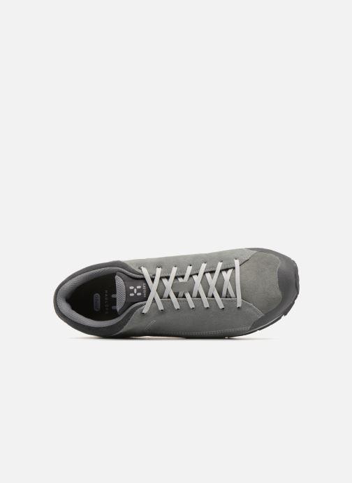 Chaussures de sport HAGLOFS Roc Lite Men Gris vue gauche