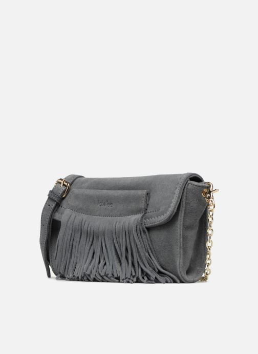 Pochette grigio Chez 326979 Ciley Lee Kate wpfqB0Rt