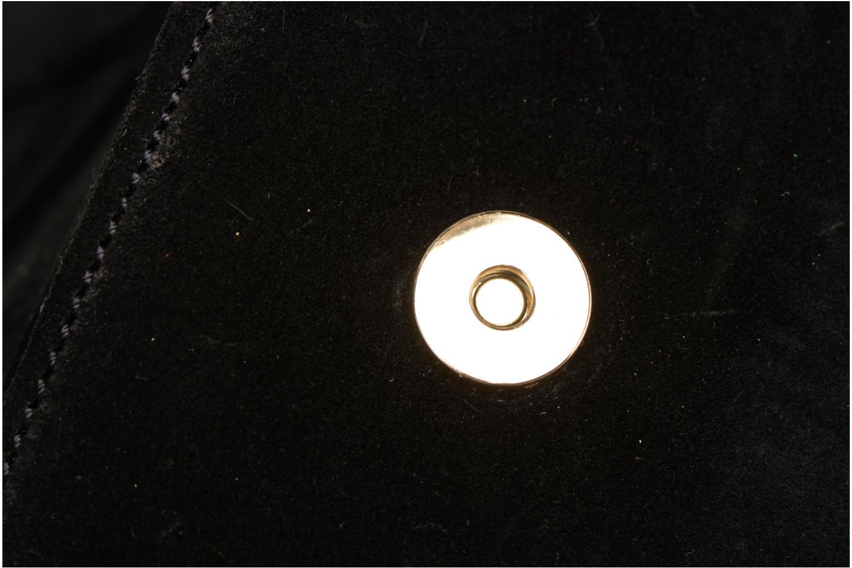 Sacs pochettes Kate Lee CILEY Noir vue gauche