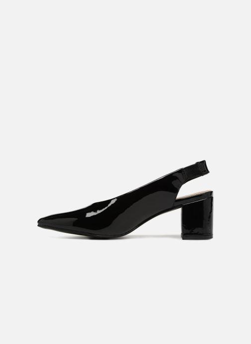 Zapatos de tacón Vero Moda Sinne Negro vista de frente