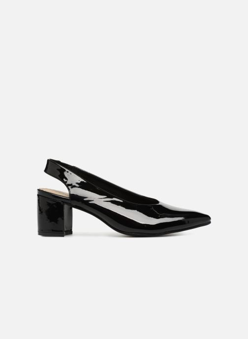 Zapatos de tacón Vero Moda Sinne Negro vistra trasera