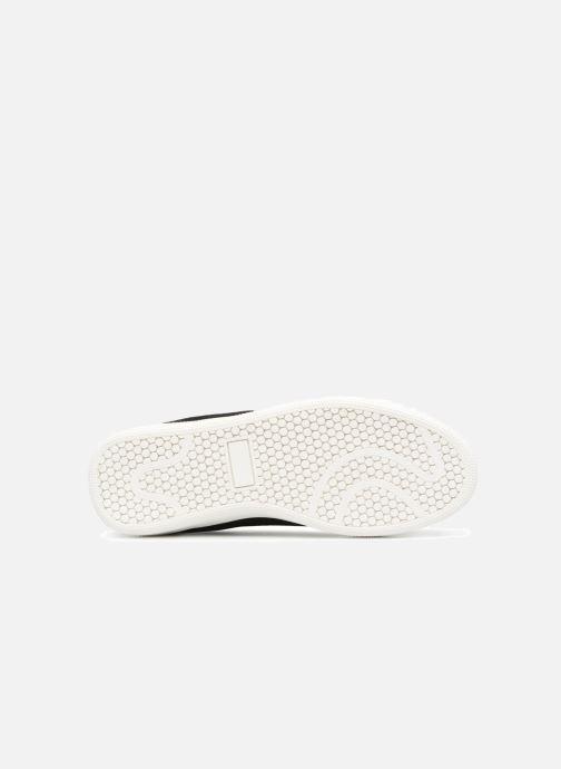 Sneaker Vero Moda Viona schwarz ansicht von oben