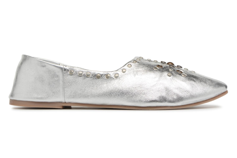 Vero Moda Adeline (Plateado) - Bailarinas Bailarinas - en Más cómodo Descuento de la marca 91cbb7