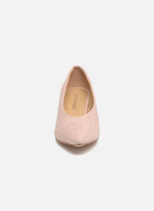 Escarpins Vero Moda Natalie Rose vue portées chaussures
