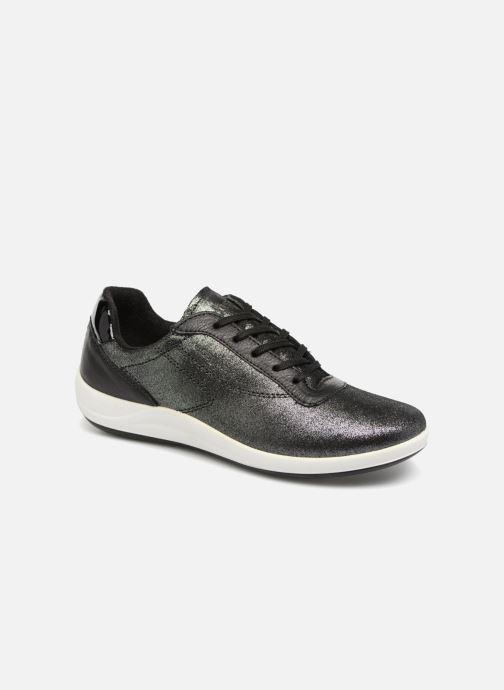 Easy 327257 Sneaker Tbs schwarz Anyway2 Walk PwdOqfO