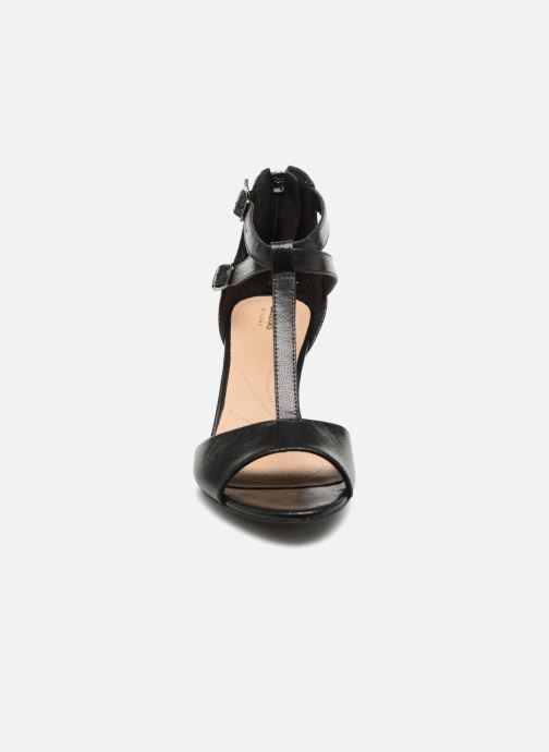 de ventaja lavanda  Clarks Laureti pearl (Negro) - Zapatos de tacón chez Sarenza (327283)