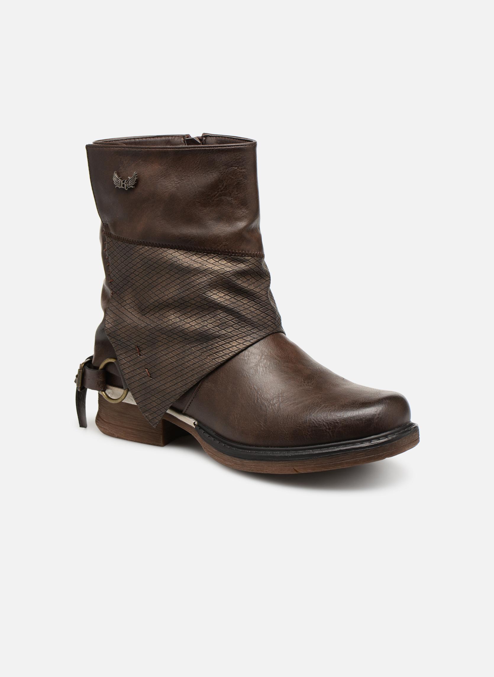 Bottines et boots Femme Shanahee