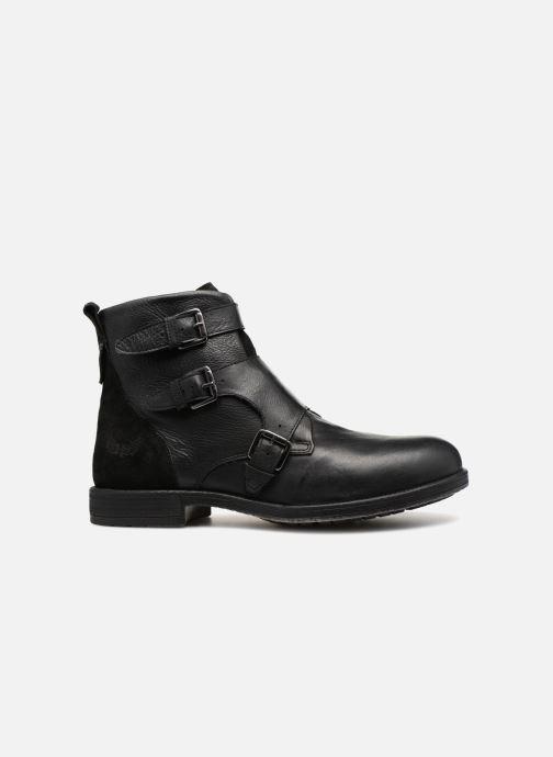 Bottines et boots Kaporal Iseo Noir vue derrière