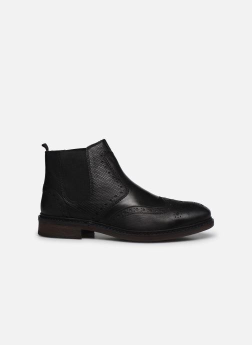 Bottines et boots Kaporal Ingrie Noir vue derrière
