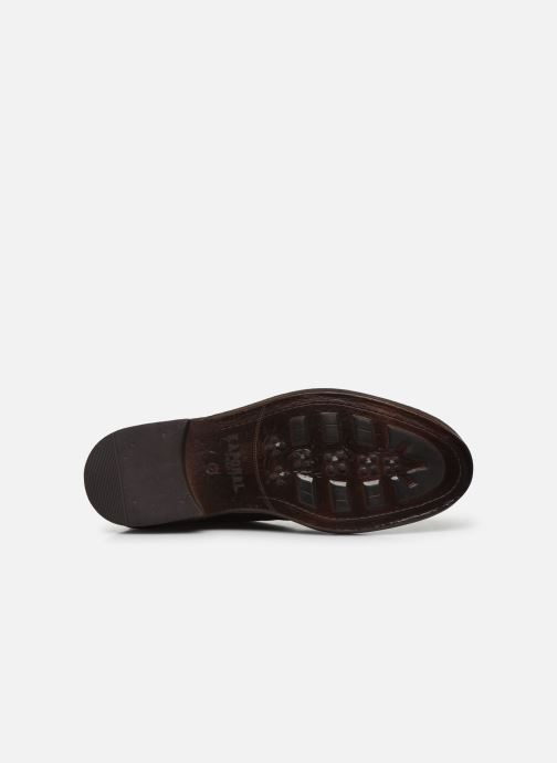 Bottines et boots Kaporal Ingrie Noir vue haut