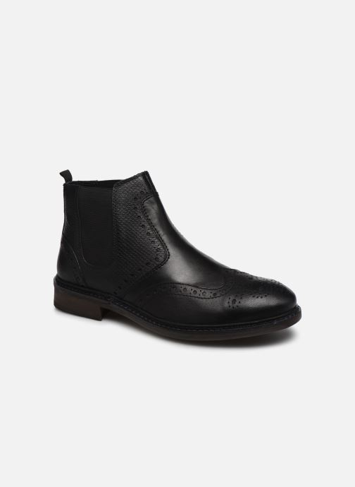 Bottines et boots Kaporal Ingrie Noir vue détail/paire