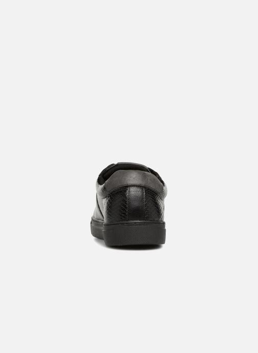 Baskets Kaporal Ozo Noir vue droite