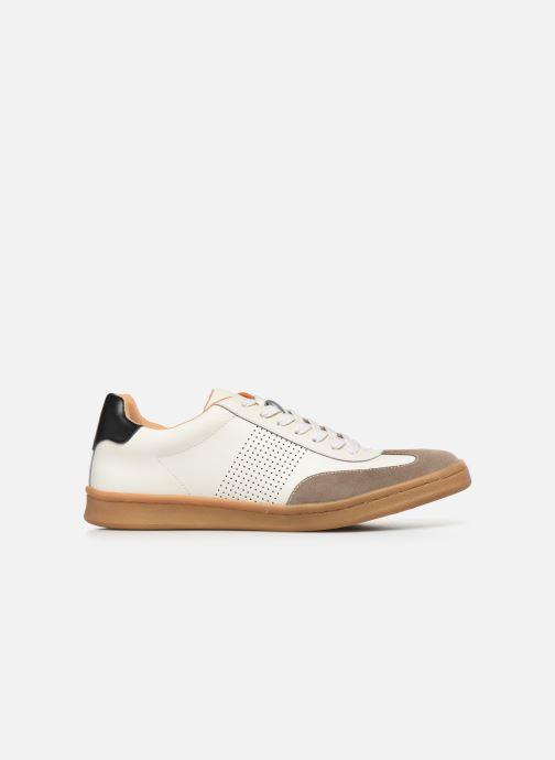 Baskets Kaporal Raturo Blanc vue derrière