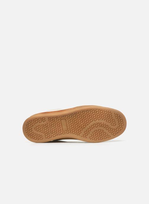 Baskets Kaporal Raturo Blanc vue haut