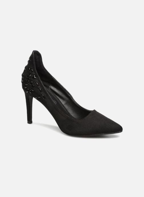 Zapatos de tacón Kaporal Scapa Negro vista de detalle / par