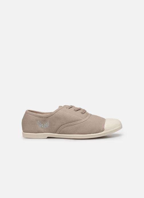 Trainers Kaporal Follow Grey back view