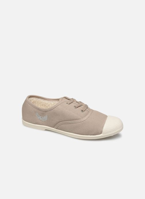 Trainers Kaporal Follow Grey detailed view/ Pair view