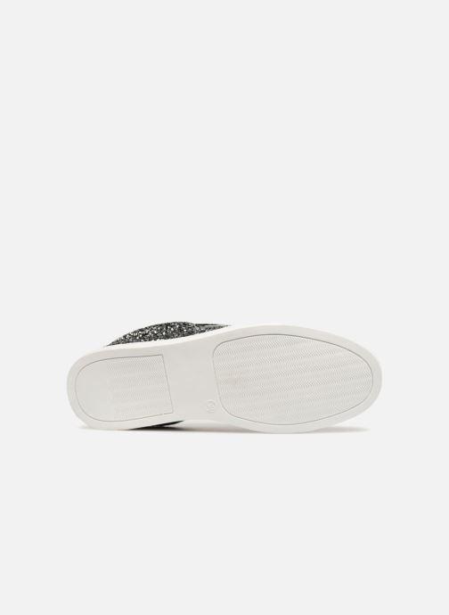 Sneakers Kaporal Garina Zilver boven