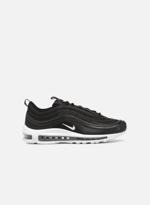 Sneaker Nike Nike Air Max 97 schwarz ansicht von hinten