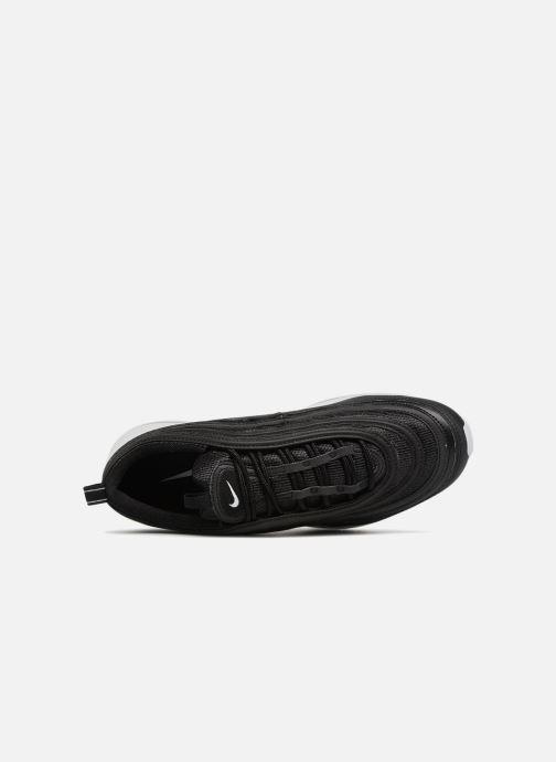 Sneaker Nike Nike Air Max 97 schwarz ansicht von links