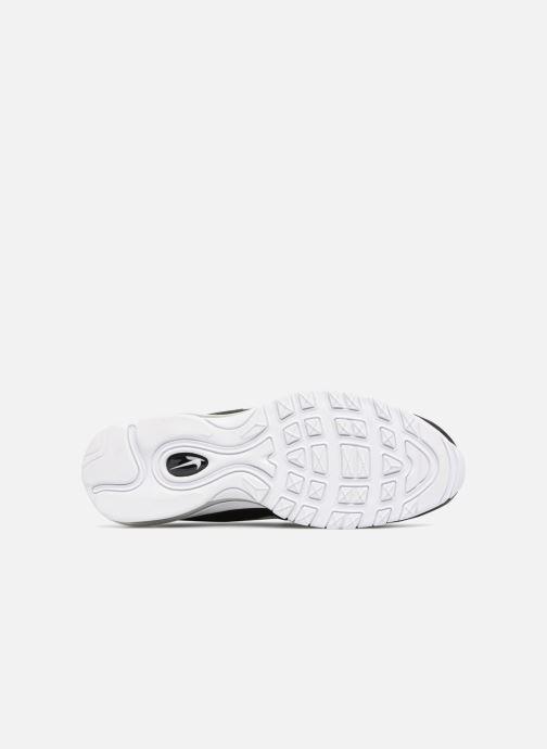 Sneaker Nike Nike Air Max 97 schwarz ansicht von oben
